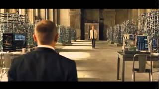 James Bond Inside A Secret Chinese Bitcoin Mine