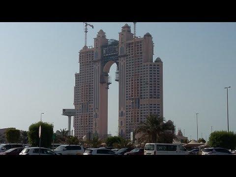 ► How Nice Is United Arab Emirates ?