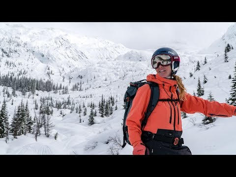 Alpine Touring At Revelstoke And Rogers Pass | Revelstoke, BC