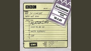 Provided to YouTube by Warner Music Group Hang On Now (BBC In Conce...