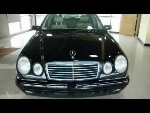 1999 Mercedes-Benz E320 Fishers IN
