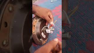 Ceiling fan reverse how to change telugu