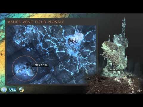 TEDxDublin - John Delaney - Submarine Vulcanism On Earth & Beyond