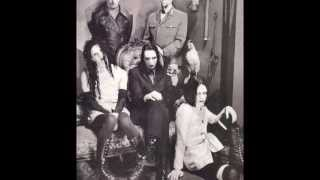 Marilyn Manson - Mr. Superstar (Mister Superstar demo)
