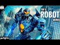 Top 5 Hollywood Robot Movies in Tamil dubbed | Hollywood Tamil dubbed movies | Playtamildub
