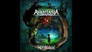 Avantasia Invincible (lyrics) / Moonglow 2019 - Geoff Tate