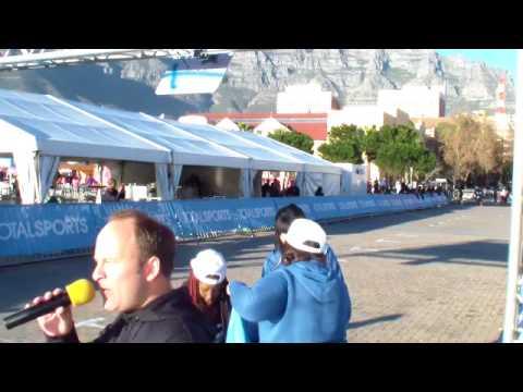 Totalsports Women's Race - Cape Town