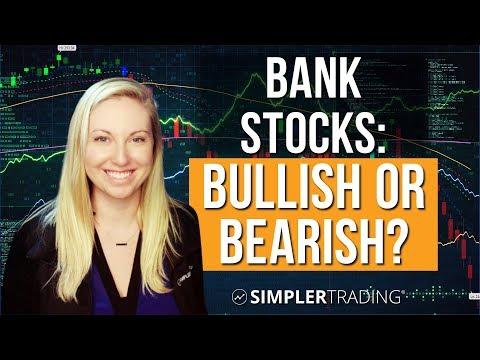 Bullish or Bearish on Financials? How to Identify the Switch