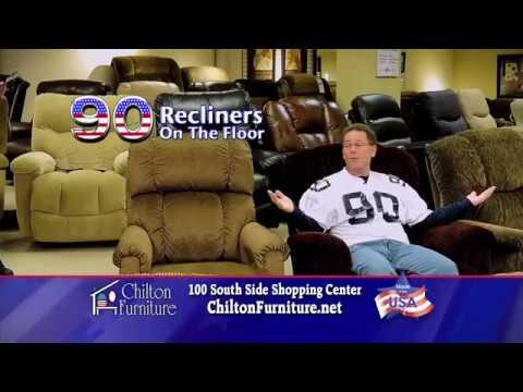 Stress Free 90 Recliners