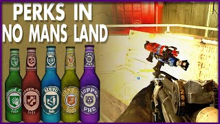 100 Rounds in No Mans Land|  Black Ops 1 PC MOD