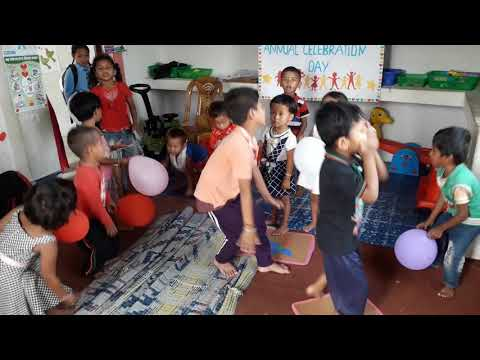 Sisakalam k bhani bolam (children song)