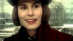 Charlie und die Schokoladenfabrik - Trailer