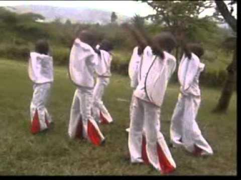 Yesu ori murungi, Ahurire Ugandan School for all.Ugandan Gospel music {GERALD LEE}