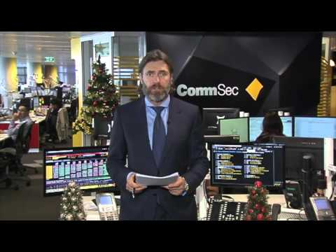Market Close 9 Dec 15: Market finishes near the day's lows