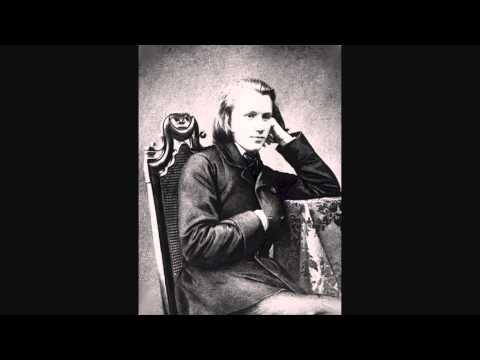 Johannes Brahms - Wiegenlied Op. 49 No. 4 (Lullaby)