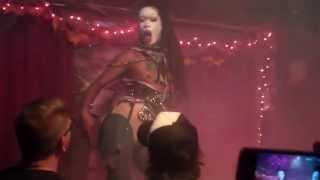 Mahogany La PiranHa, 5th ANNUAL WITCH SHOW!!!, Fever Ray, If I had a Heart
