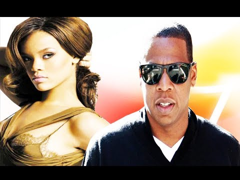 Rihanna - Talk That Talk ft. Jay-Z (PARODY)