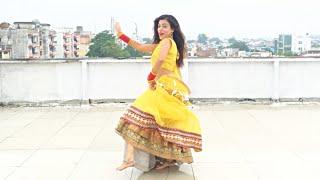 DJ Pe Nachungi dance | Renuka Panwar New Song | Daance with Alisha |