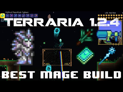 FullDownload Terraria Best Armor Weapons And