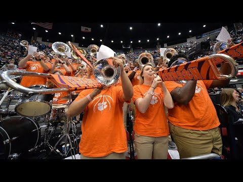 Clemson vs. Auburn: Clemson coasts to the Sweet 16