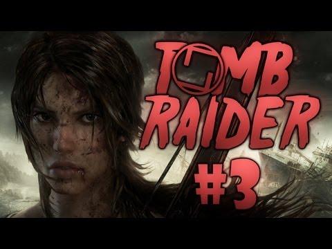Tomb Raider - SOS ! | Lara Croft est un soldat, c'est SÛR ! | Episode 3