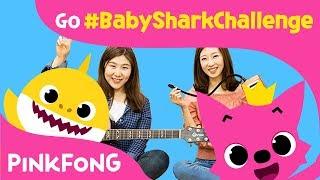 Pinkfong Baby Shark Cover by J Rabbit | #BabySharkChallenge | Go #BabySharkChallenge