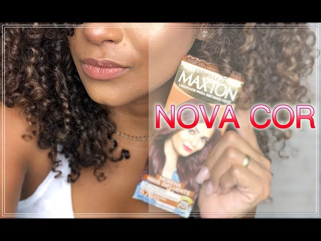 A cor mais linda do ANO, CHOCOLATE ROSE - LIGA MAXTON | GILL VIANNA