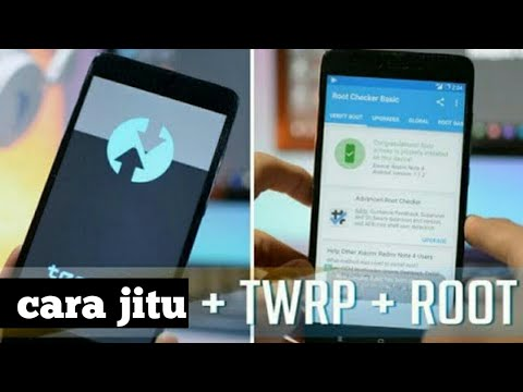 Redmi Note 4   Root and Install TWRP   magisk.