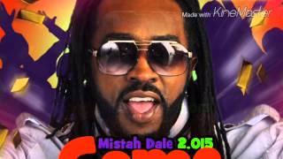 """Barbados Soca Music"" Mr. Dale - Come Alive (Crop Over 2015)"