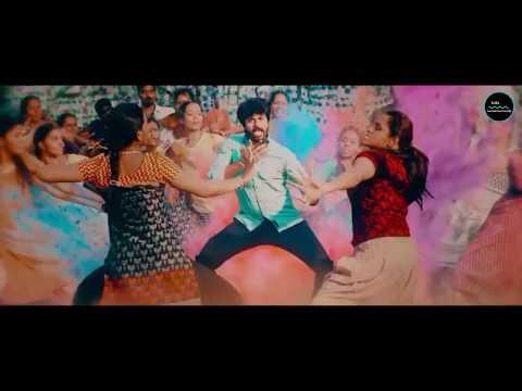Velaikkaran- Karuthavanlaam Galeejaam Video song official - Sivakarthikeyan, Nayanthara -Anirudh IEW
