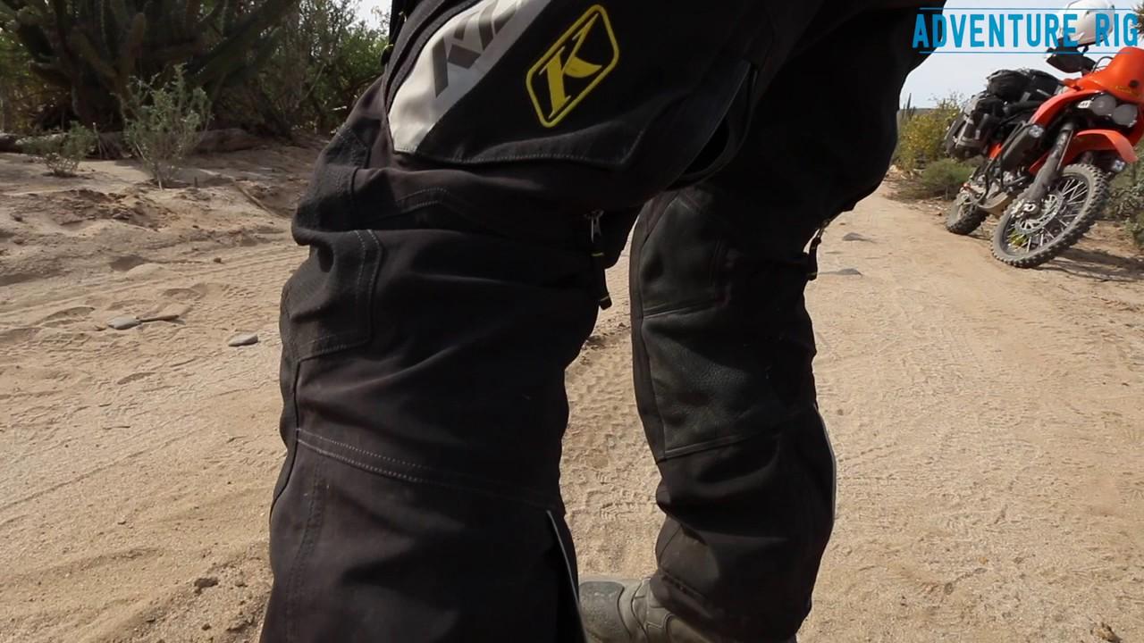 KLIM Badlands Pant Non-Current