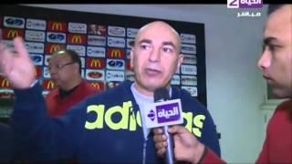 حسام حسن: