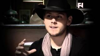 Fight + Music: Brett Kissel - Full Interview