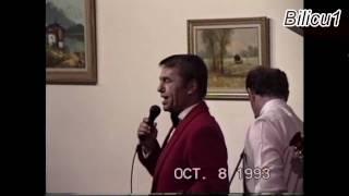 Dan Spataru-Un giraimondo come me ; Drumurile noastre