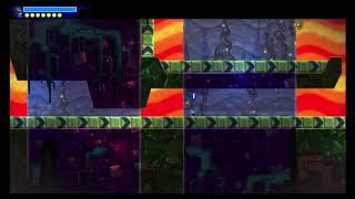 Guacamelee! 2 Jade Temple Golden Key