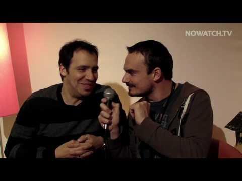 Alexandre Astier : interview royale (mais sans Ségolène)