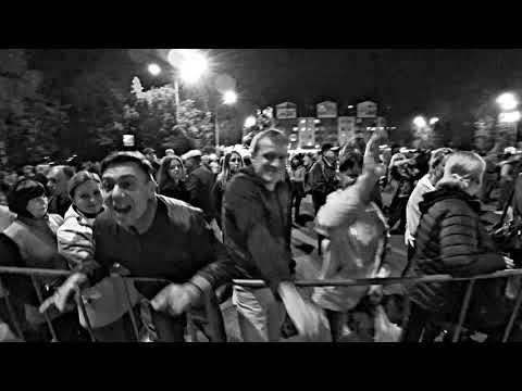 Рок-группа КРУИЗ. Лыткарино 2019.