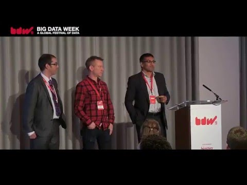 How to Become Data Driven, Panel
