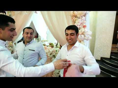 Zorik & Zina 5 Part Ezdi Wedding Sibay 2019 езидская свадьба, супер гованд