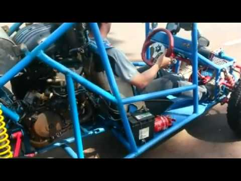 Kart Cross 1000cc