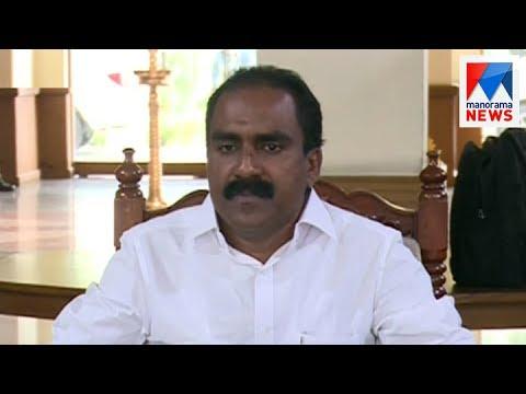 Dileep by freind, no financial deal with him, says Anwar Sadath MLA  | Manorama News