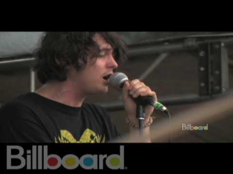 Bonnaroo Video: Animal Collective, 2:45pm, June 12