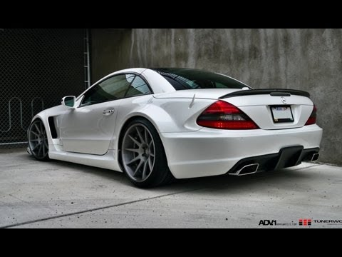 Mercedes Benz Of Buckhead >> 2014 Mercedes SL63 AMG Exhaust Sound - YouTube