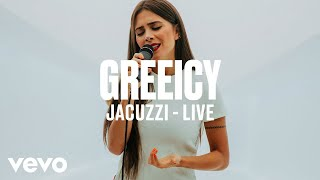 Greeicy - Jacuzzi    Vevo Dscvr Artists To Watch 2019