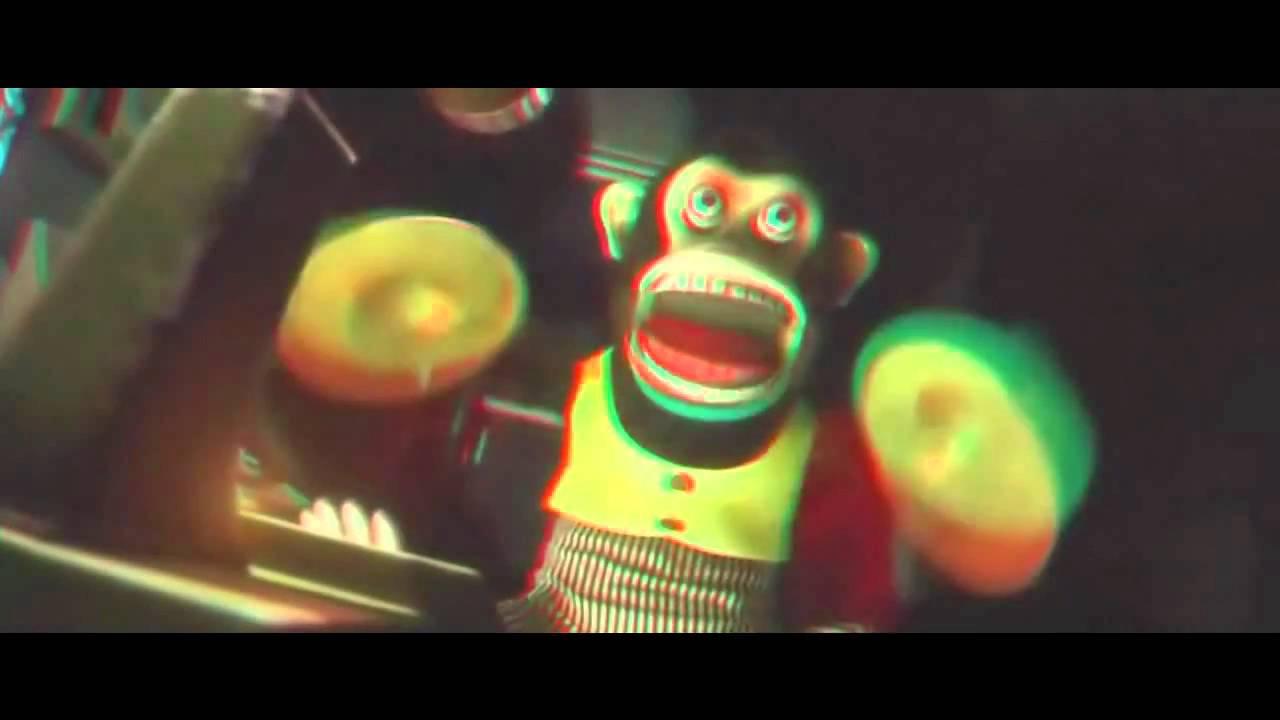 El Mono Que Todo Lo Vé Youtube