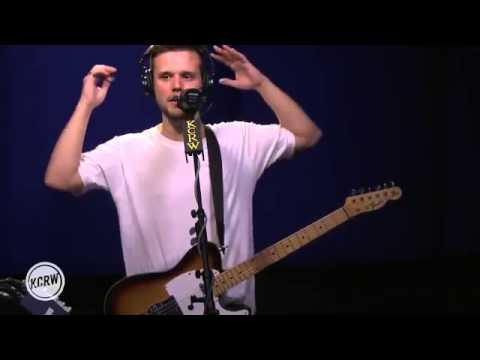 White Lies   Live on KCRW 2013 09 03 full session mp3