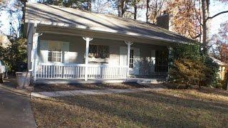 3979 Scarlet Oak Ct Doraville Georgia home for rent