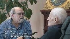 Grand-père parles-moi du bon vieux temps par Paul Campion