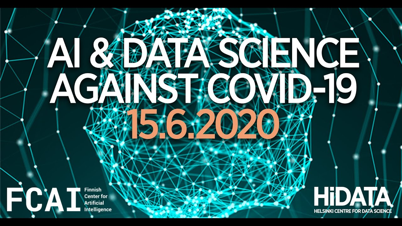 AI and Data Science against COVID-19: part 4