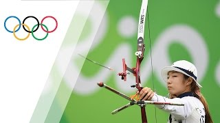 Undefeated Republic of Korea wins Women's Team Archery for the eighth time